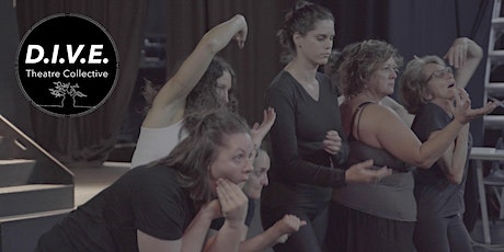 Theatre of the Oppressed Intensive- WORKSHOP tickets