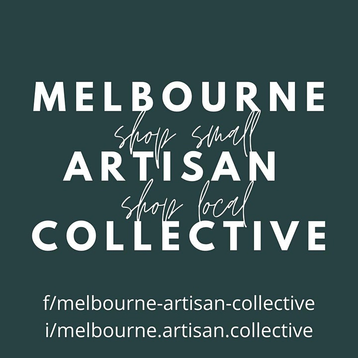 The Mother's Day Pop Up @ Melbourne Artisan Collective image