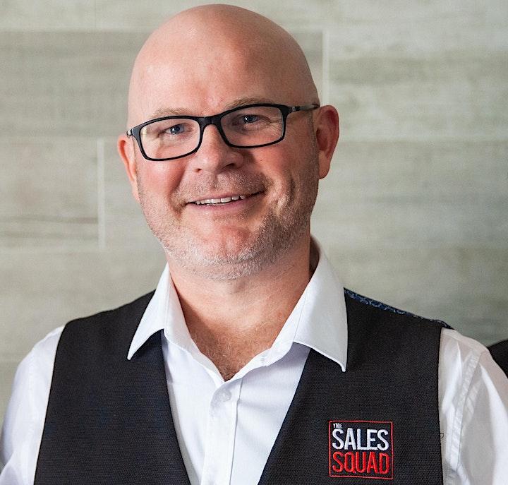 Bundaberg Business Event - Sales Mastery Workshop image
