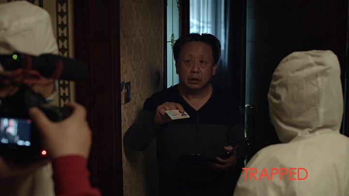 AWFF - Trapped (1/24) - 2021 Oscar Submission from China (Short Film) image