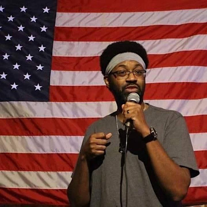 Slim's Last Call Comedy Night image