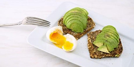 Cooking Demo - Smashed Avo tickets
