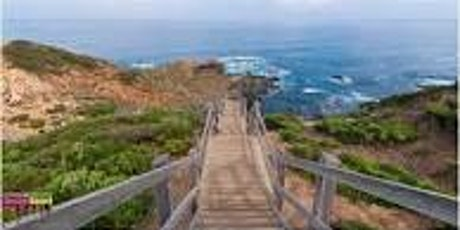 Cape Schanck to Gunnamatta return hike  on the 20th of Feb, 2021 tickets