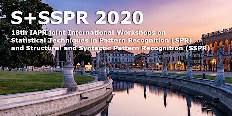 S+SSPR 2020 biglietti