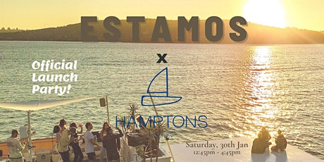 ESTAMOS Official Launch Party on The Hamptons tickets