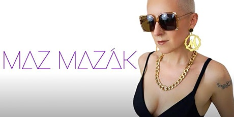DJ Maz Mazak at The Point Bar and Grill tickets