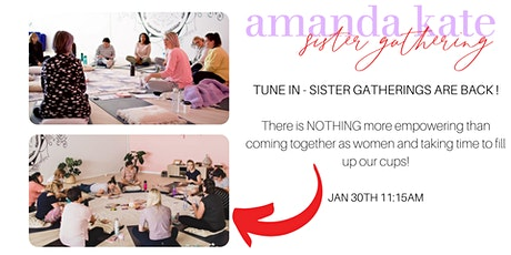 Tune In - Sister Gathering tickets
