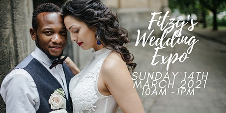 Fitzy's Loganholme Wedding & Lifestyle Expo 2021 tickets