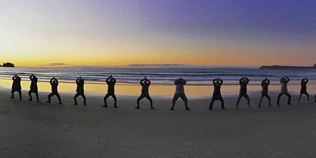 Pulse Of Tasmania Yoga Session tickets