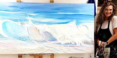 Art Buddies Art Classes -2 to 13 February 2021 tickets