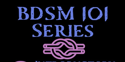 BDSM Basics Bundle (6 classes)
