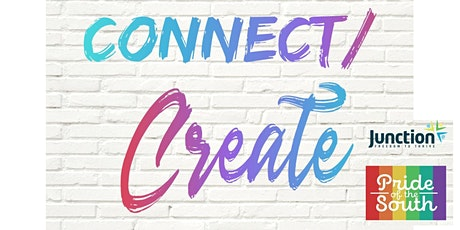 Connect/Create Day with Pride of the South tickets