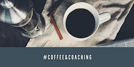#Coffee&Coaching for members of the legal profession - Wednesdays at 12pm tickets