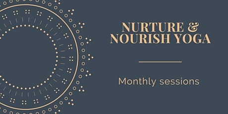 Luxury Yoga  Nidra & Restorative tickets