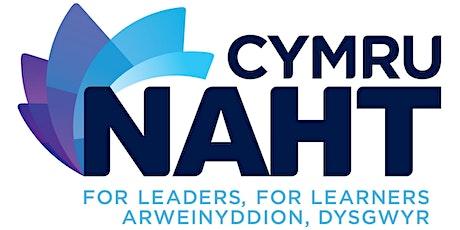 Wales Conference 2021 / Cynhadledd Cymru 2021 online tickets