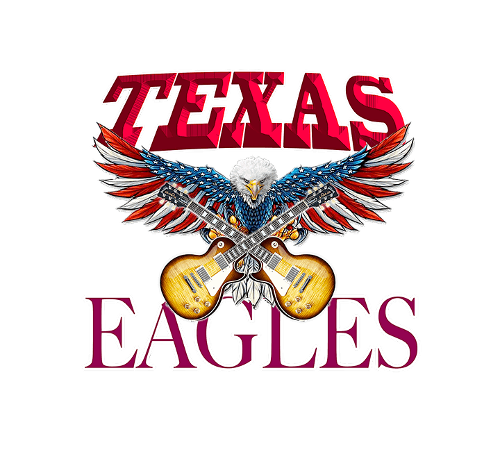 ESCAPE (A TRIBUTE TO JOURNEY) / TEXAS EAGLES (TRIBUTE TO THE EAGLES) image