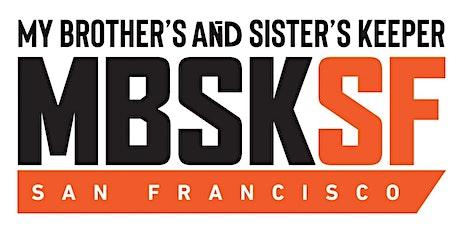 MBSK Resume & Interview Workshop tickets
