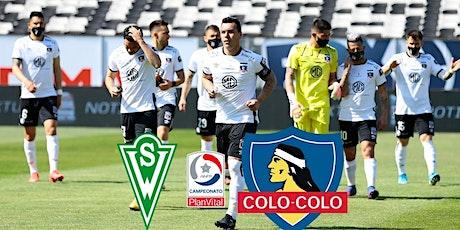 CL-STREAMS@!. Colo-Colo E.n Viv y E.n Directo ver Partido online 06 Enero entradas