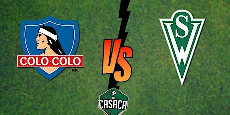 2021+>[VIVO] Colo-Colo E.n Viv y E.n Directo ver Partido online 06 Enero entradas