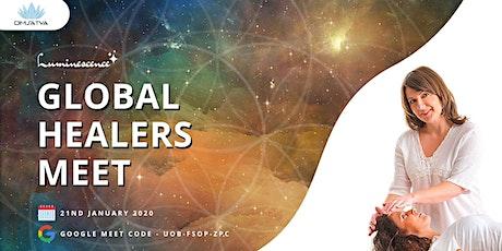Luminescence: Global Healers Meet 2021 tickets