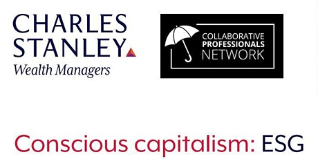 Conscious Capitalism: ESG and socially responsible investing tickets