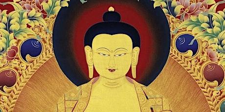 Buddhist Meditation tickets