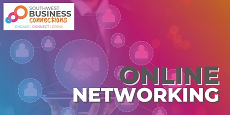 SWB Connections Online Networking tickets