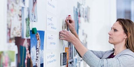 Visual Storytelling - Deine Marke mit authentischer Bildsprache sichtbar Tickets