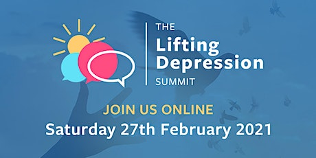 The Lifting Depression Summit tickets