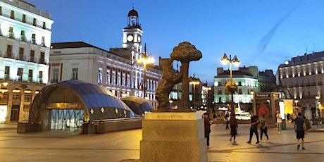 Free Tour Nocturno: Madrid Iluminado entradas