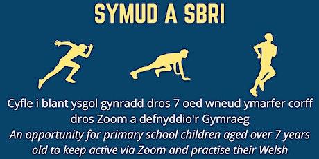 Symud a Sbri tickets