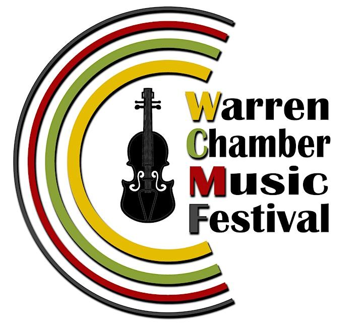 Warren Chamber Music Festival image