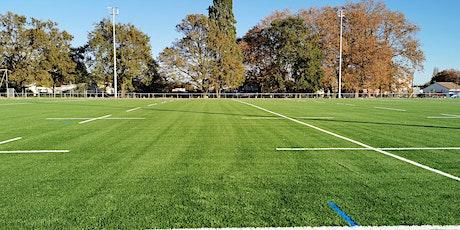 Journée Technique MERIGNAC - Terrain synthétique Rugby / Football billets