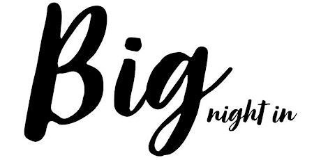 Big Night In . . . BIG PUB QUIZ biglietti