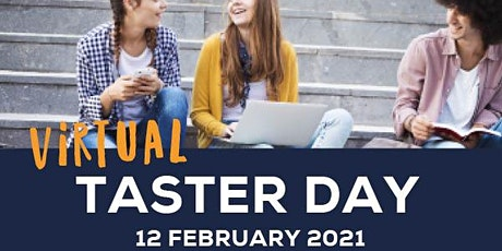 Craven College Virtual Year 11 Taster Day tickets