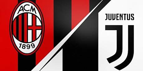 ITA-STREAMS@!.Juventus - Milan in. Dirett Live 06 Gennaio 2021 biglietti