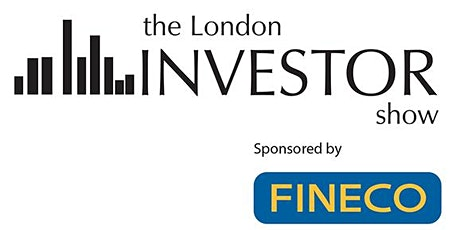 London Investor Show 2021 tickets