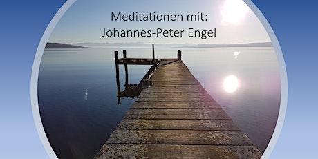 Mit Meditationen durch das Jahr Tickets