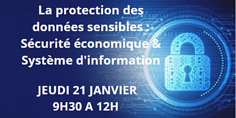 LA PROTECTION DES DONNEES SENSIBLES tickets
