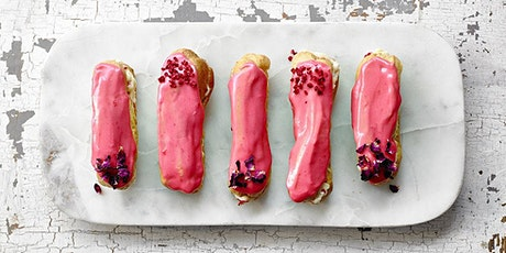 Puff & Choux Pastry Cookery Course tickets