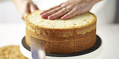 Cake Decorating Class at the Good Housekeeping Institute tickets