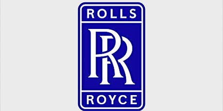 Employer Talk - Rolls Royce tickets