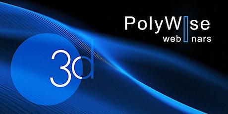 PolyWorks UK Webinars tickets