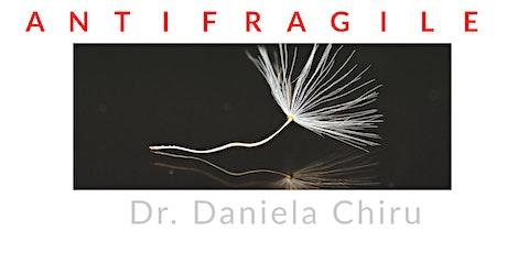 Misurare l'AntiFragilità: cognitiva, motivazionale, emotiva biglietti
