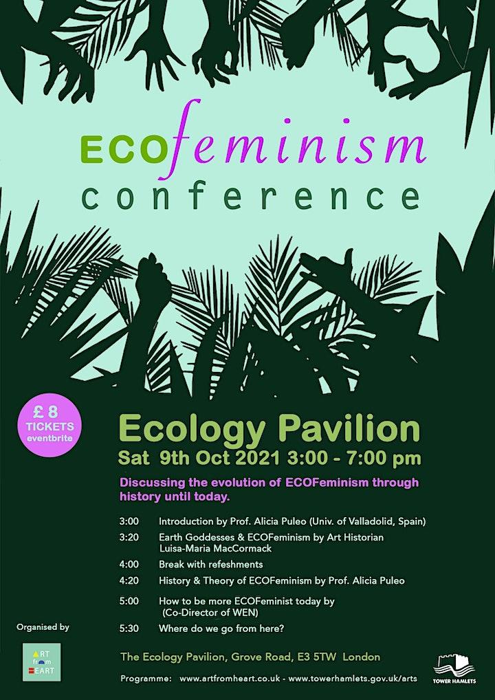 ECOFeminism Conference image