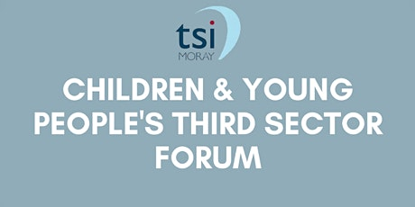 Children and Young People's Third Sector Forum tickets