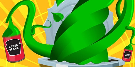 Jack and the Baked Beanstalk - A virtual pantomime tickets