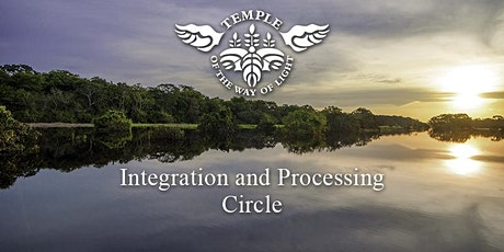 Online Integration & Processing Circle tickets