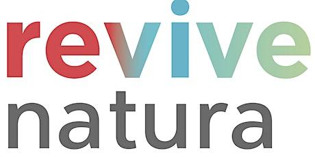 Revive Natura bilhetes