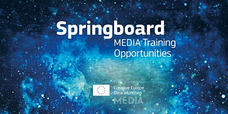 Springboard: Developing Your Film Festival tickets